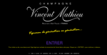 vincent mathieu Mathieu