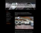carrosserie bois mathieu Mathieu